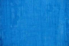 Textura de quebras gastos da pintura e do emplastro Fotografia de Stock