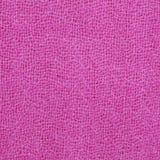 Textura de seda rosada de la bufanda Imagenes de archivo