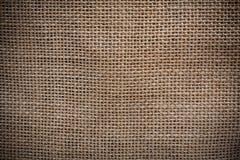 Textura de serapilheira ou de saco foto de stock royalty free