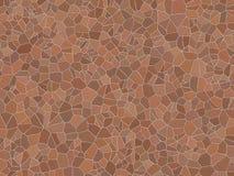 Textura de Stonewall - flagstones imagem de stock royalty free