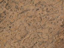 A textura de superfície da parede de pedra imagens de stock