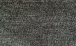 Textura de superfície da tela cinzenta Imagem de Stock Royalty Free