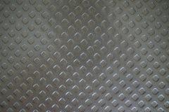 A textura de superfície do meta Imagem de Stock
