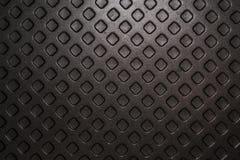 A textura de superfície do meta Foto de Stock