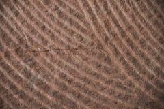 Textura de superfície do túmulo Fotografia de Stock