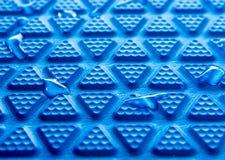Textura de superfície de pavimentar a espuma macia foto de stock royalty free