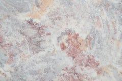 Textura de superfície de mármore bege. Fotos de Stock Royalty Free