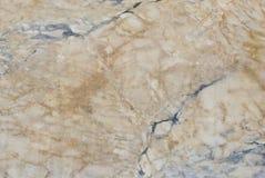 Textura de superfície de mármore para o fundo Foto de Stock Royalty Free