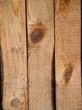 Textura de tablones de madera ásperos Fotos de archivo