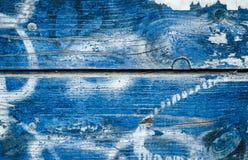 Textura de tablones de madera viejos Fotos de archivo
