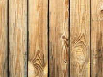 Textura de tablones de madera viejos como fondo Imágenes de archivo libres de regalías