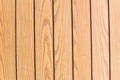 Textura de tarjetas de madera Fotos de archivo