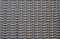 Textura de tecelagem Imagem de Stock Royalty Free