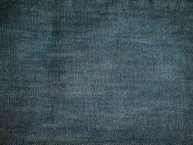Textura de tejanos Foto de archivo libre de regalías