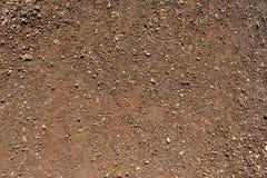 Textura de tierra de la tierra Imagenes de archivo