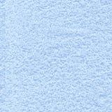 Textura de toalha de banho do algodão Foto de Stock Royalty Free