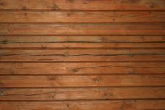 Textura de uma casa de madeira fotografia de stock
