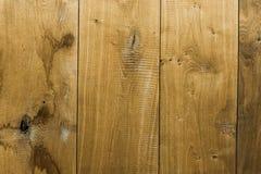 Textura de uma parede/assoalho de madeira Fotografia de Stock
