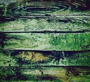 Textura de uma parede de madeira ilustração royalty free
