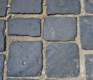Textura de uma pedra da lava Imagens de Stock