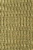 Textura de uma superfície da palha wattled Imagem de Stock