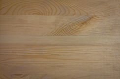 Textura de uma superfície de madeira Imagem de Stock Royalty Free