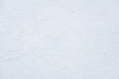 Textura de un hormigón blanco como fondo imagenes de archivo