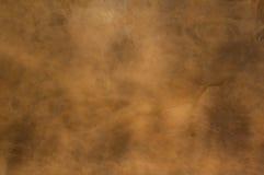 Textura de un hormigón marrón anaranjado como fondo fotos de archivo