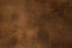 Textura de un hormigón marrón anaranjado como fondo foto de archivo