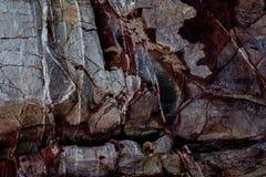 Textura de una piedra Foto de archivo