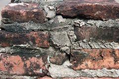 Textura de una piedra vieja Fotografía de archivo