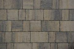 Textura de una superficie de la teja Foto de archivo