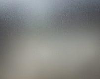 Textura de vidro Foto de Stock