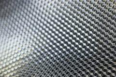 Textura de vidro quadrada Fotos de Stock
