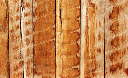 Textura de viejas tarjetas de madera Fotografía de archivo