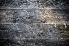Textura de viejos tableros grises Fondo Lugar para el texto Fotografía de archivo libre de regalías