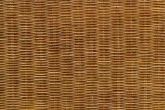 Textura de vime imagens de stock