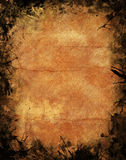 Textura de Víspera de Todos los Santos Grunge Foto de archivo