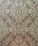 Textura decorativa del estuco Imagen de archivo libre de regalías