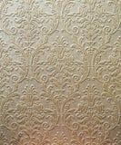 Textura decorativa del estuco Foto de archivo libre de regalías