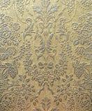 Textura decorativa del estuco Foto de archivo