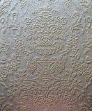 Textura decorativa del estuco Fotografía de archivo