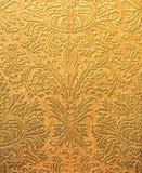 Textura decorativa del estuco Imagenes de archivo
