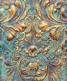 Textura decorativa del yeso, pared decorativa, textura del estuco, estuco decorativo Fotos de archivo