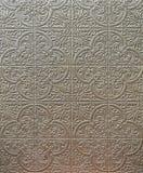 Textura decorativa do estuque Imagens de Stock