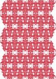 Textura decorativa do Natal ilustração royalty free