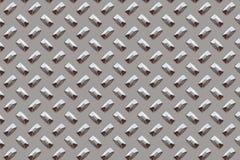 Textura del acero inoxidable stock de ilustración