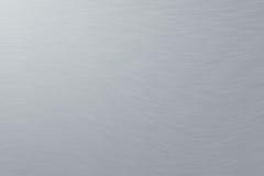 Textura del acero inoxidable Fotografía de archivo libre de regalías