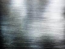 Textura del acero inoxidable Foto de archivo