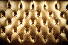 Textura del acolchado Fotografía de archivo libre de regalías